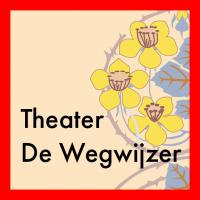 logo Theater De Wegwijzer Nieuw en Sint Joosland