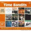 Time Bandits The Golden Years Of Dutch Pop Music cover