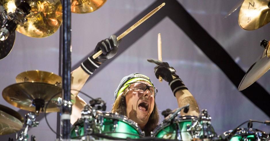 Bekijk de Dream Theater - 11/01 - AFAS Live foto's