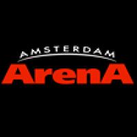 Logo Amsterdam ArenA in