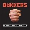 Bökkers Morattamottamotta cover