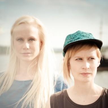 Jenny Hval & Susanna