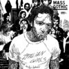 Cover Mass Gothic - Mass Gothic