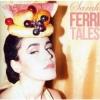 Sarah Ferri Ferritales cover
