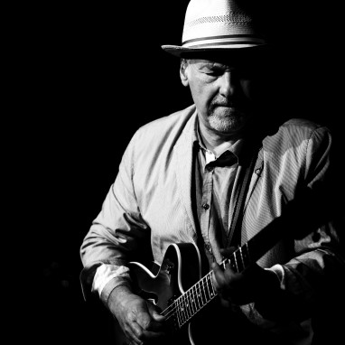 FOTO'S PAUL CARRACK
