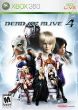 Festivalinfo recensie: XBOX 360 Dead Or Alive 4