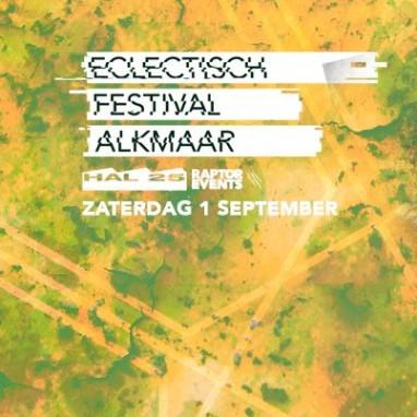 Eclectisch Festival 2018