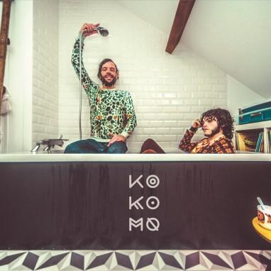 Ko Ko Mo news_groot