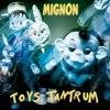 Festivalinfo recensie: Mignon Toys Tantrum