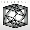 Tesseract Odyssey/Scala cover