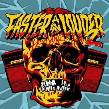 Faster And Louder 2019 news_groot