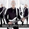 Cover Joe Satriani - What Happens Next