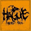 logo The Hague Metal Fest