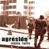 Agresión Guerra Santa cover