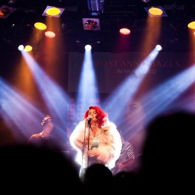 Roxeanne Hazes - 07/09 - Melkweg