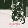Alkaline Trio My Shame Is True cover