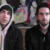 Geen limiet aan success voor rockband All Time Low video