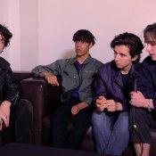 Inhaler: 'Onze muziek is goed en we willen dat veel mensen het horen!' video