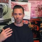 Video: Papa Roach blij met nieuwe generatie fans
