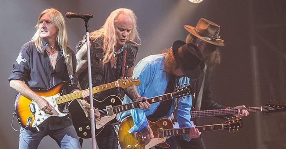 Bekijk de Holland International Blues Festival 2019 foto's