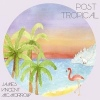 James Vincent McMorrow Post Tropical cover