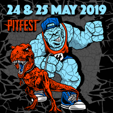 Pitfest 2019 news_groot