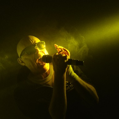 review: The Sisters of Mercy - 18/03 - 013 The Sisters of Mercy