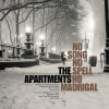 Podiuminfo recensie: The Apartments No Song, No Spell, No Madrigal