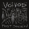 Voivod Post Society cover