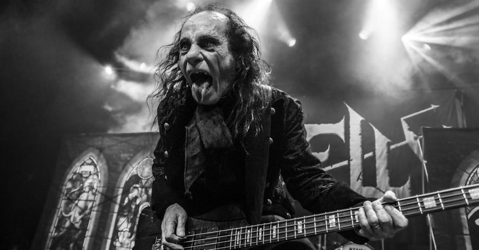 Bekijk de Eindhoven Metal Meeting 2016 foto's