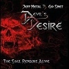 Cover Devil`s Desire - The Soul Remains Alive