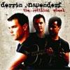 Derrin Nauendorf - The Rattling Wheel