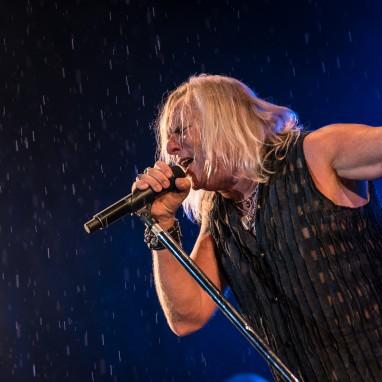 Uriah Heep 24/02 eenmalige clubshow in 013 - Tilburg plaatje