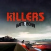 The Killers Battle Born cover