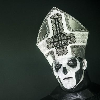 review: Ghost - 5/12 - TivoliVredenburg Ghost