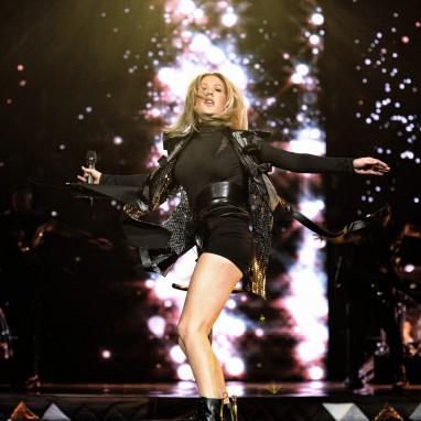 review: Ellie Goulding - 26/1 - Ziggo Dome Ellie Goulding