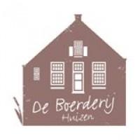 logo Theater De Boerderij Huizen