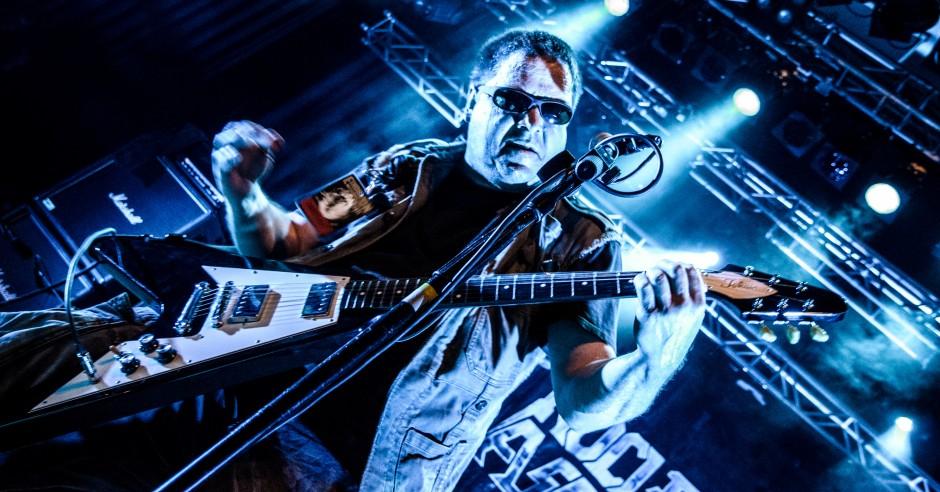 Bekijk de Eindhoven Metal Meeting 2015 - zaterdag foto's
