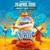 logo Kingsnight Festival Enschede