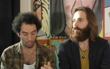 Video: Navarone omarmt diversiteit op nieuw album
