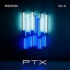 Pentatonix PTX Vol. III cover