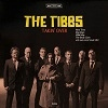 The Tibbs Takin' Over cover