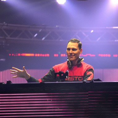 Tiesto Headliner Don T Let Daddy Know 2019 Nieuws Op Festivalinfo