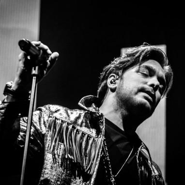 review: Waylon - Top 1000 allertijden in concert - 29/11 - Ahoy Waylon