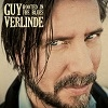 Guy Verlinde Rooted In The Blues cover