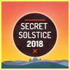 Secret Solstice 2018 logo