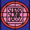 SuperSonic Jazz 2018 logo