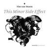 Cover Tim Van Doorn - This Minor Side Effect