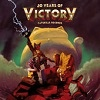 Cover Various - 20 Years Of Victory