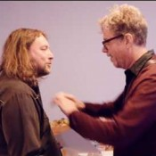 Video: '1 minute till showtime' Jayhawks
